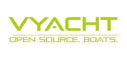 vyacht wireless boat networks - open source marine hard and software